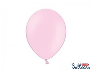 Balon Pudrowy róż lateksowy...