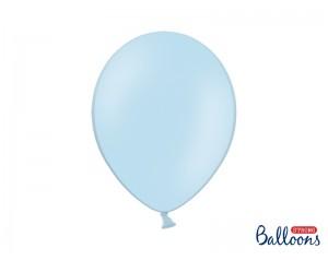 Balon Jasnoniebieski...