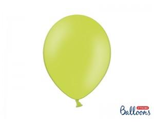 Balon Pistacjowy Lateksowy...