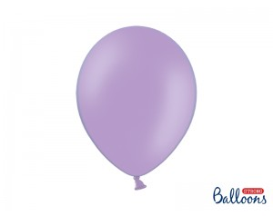 Balon Fioletowy Lateksowy z...