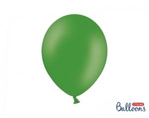 Balon Zielony Lateksowy z...