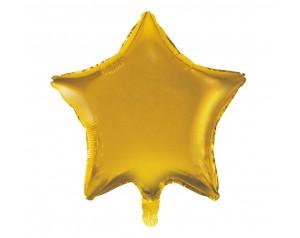 Złota Gwiazda z helem