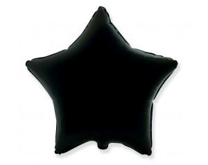 Czarna Gwiazda z helem