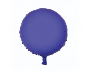 Fioletowe Kółko z helem