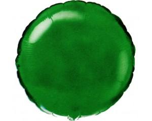 Zielone Kółko z helem