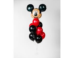 Zestaw myszka mickey duży z...