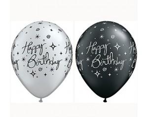 Balon Klasyczny Urodzinowy...