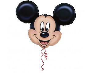 Myszka Mickey z helem