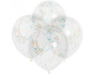 Balon Transparentny z...