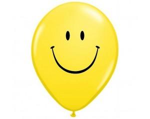 Balon uśmiech lateksowy z...