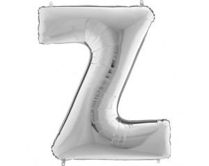 Literka Z z helem
