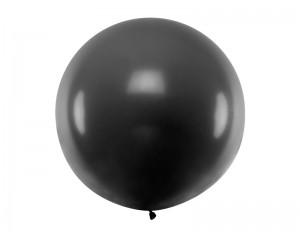 Balon czarny gigant
