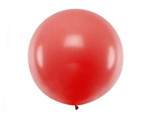 Balon czerwony gigant