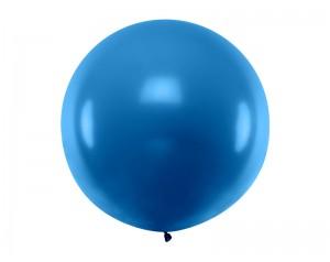 Balon niebieski gigant