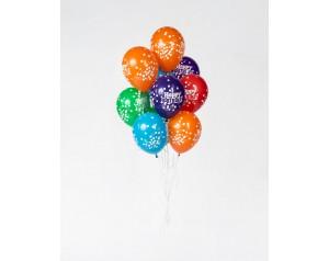 Zestaw happy birthday...